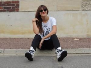 Tenue - Chaussures Volcom 9