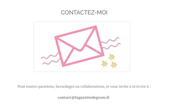 pagecontact_lagazettedegwen