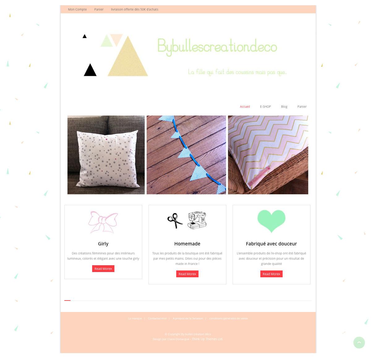 simplement claire design amandine e shop by bulles cr ation d co simplement claire. Black Bedroom Furniture Sets. Home Design Ideas