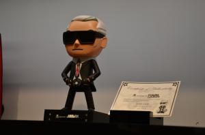 Soirée Karl Lagerfeld 7