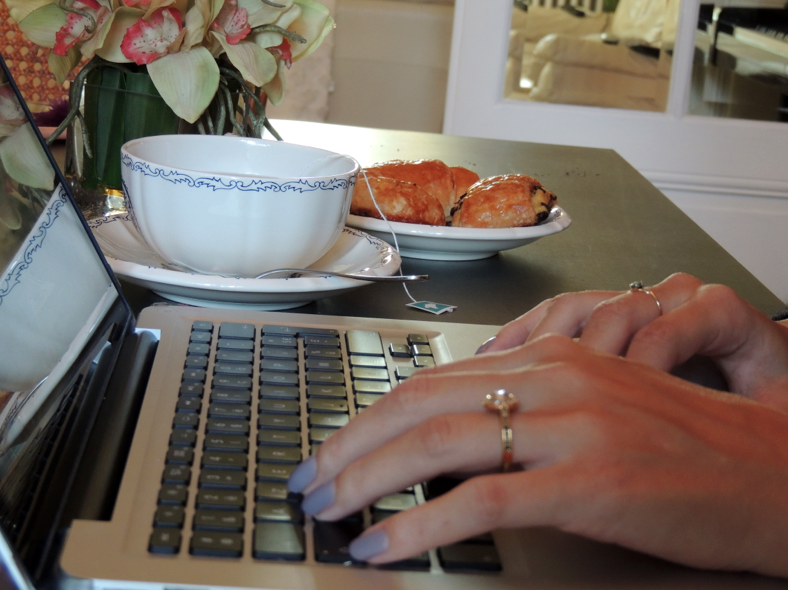 Blogging&the_4