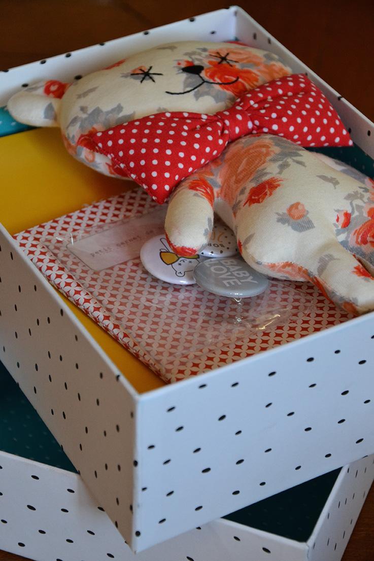 Ma première box 9