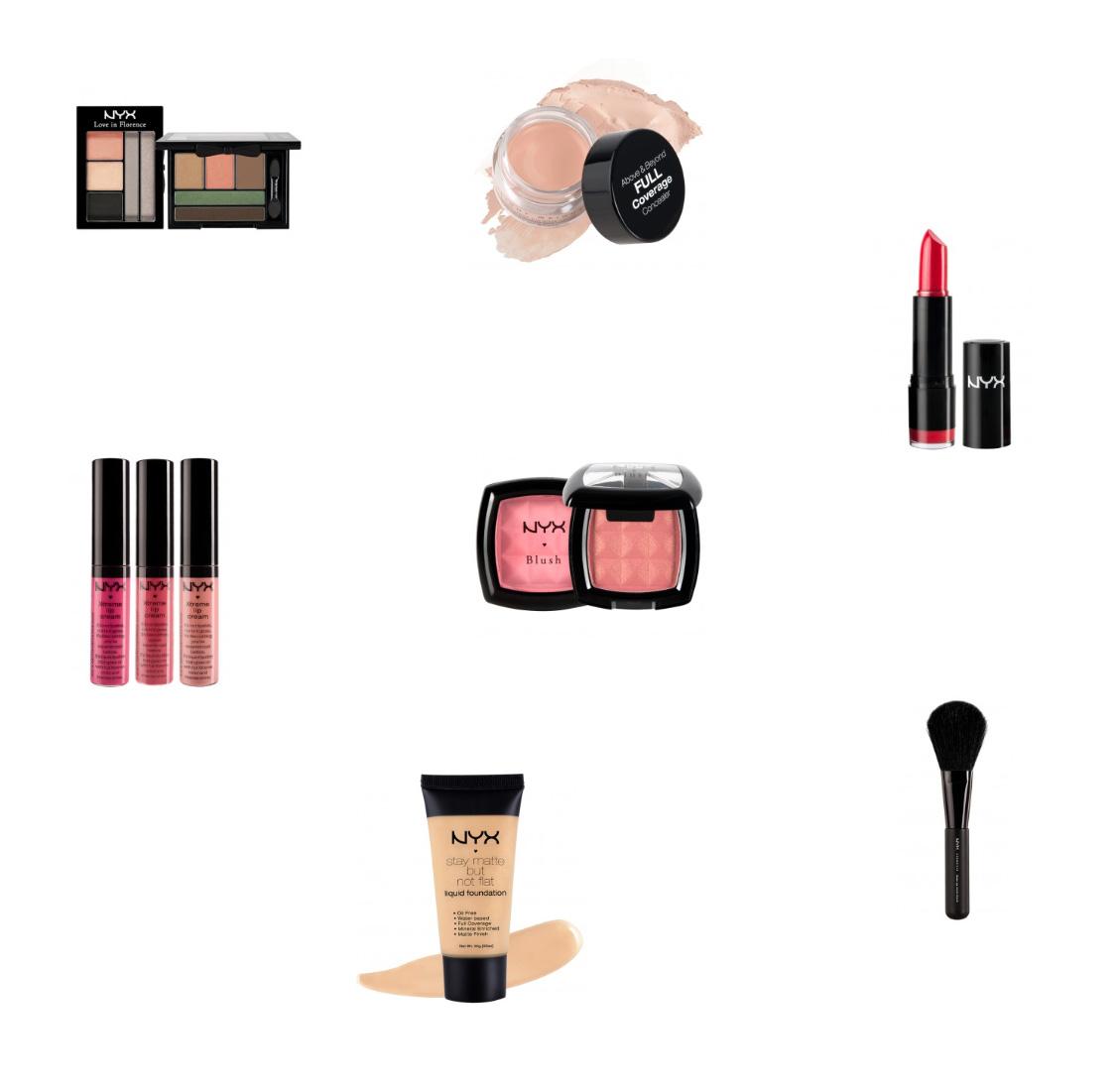 maquillage-nyxcosmetics