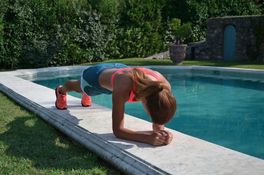 Exercice-Sport