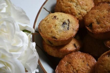 Miam : Recette muffins de l'amour