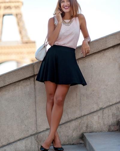 Balade au Trocadéro