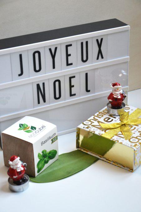 Idées cadeaux Noël - Décoration