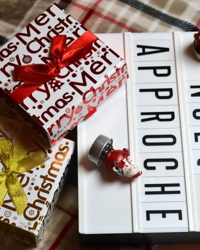 Achat de Noël : 6 raisons de s'y prendre à l'avance