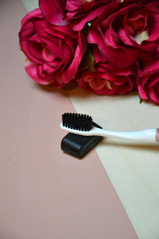 Zéro déchet : brosse à dent
