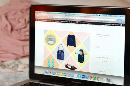 Wishlist shopping pour des soldes éthiques