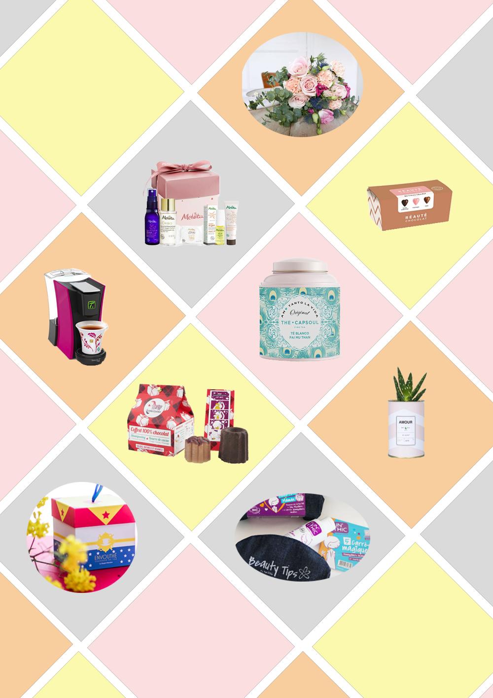 Fête des mères - Idées cadeaux Green
