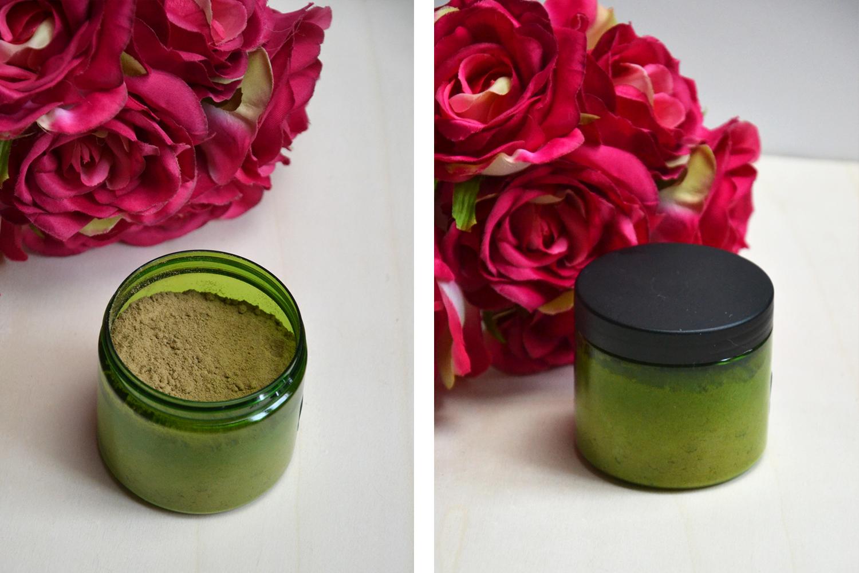 Atelier Aroma Zone : Shampoing poudre naturel