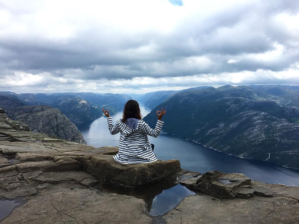 4ae0b6214c Simplement Claire - Road trip en Norvège, 8 jours dans les Fjords ...
