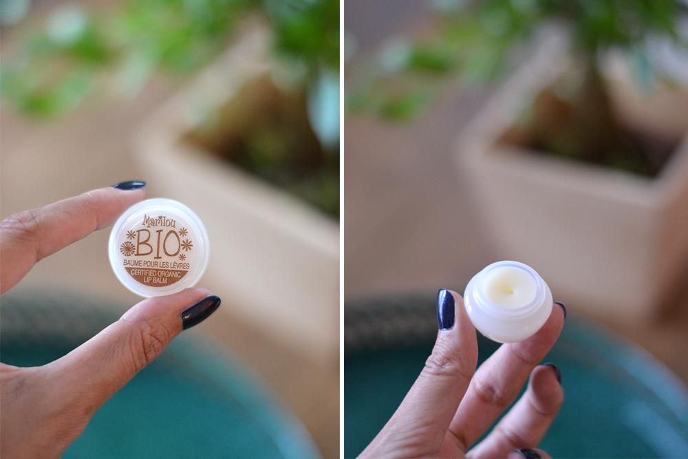 Baume à lèvres Marilou Bio - Achat sur Shop-Pharmacie