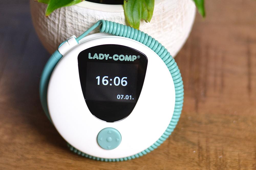 Mon avis sur Lady Comp : méthode de contraception naturelle