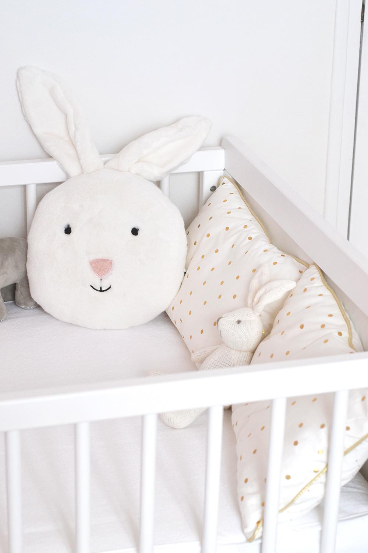 Chambre bébé : décoration et aménagement
