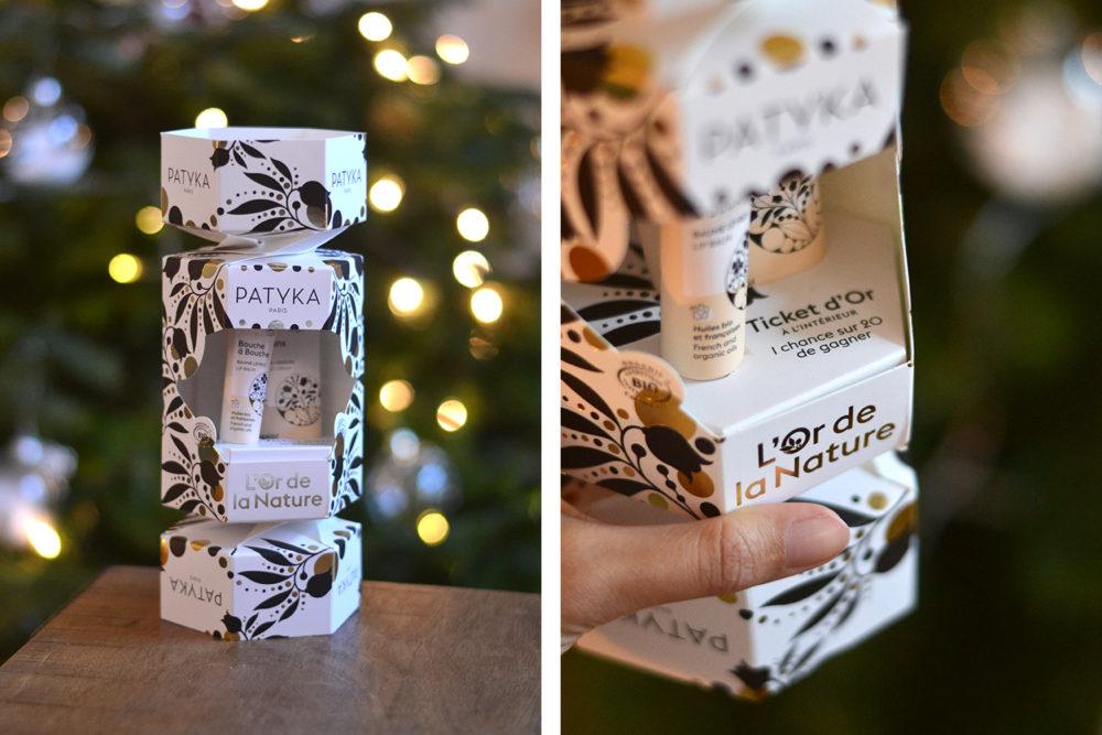 Idées pour Noel : coffrets cadeaux Bio