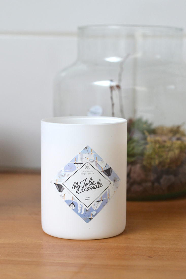 Night Routine - Bougie My Jolie Candle