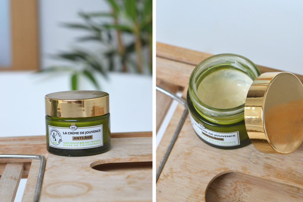 La Provençale Bio - Crème anti-âge