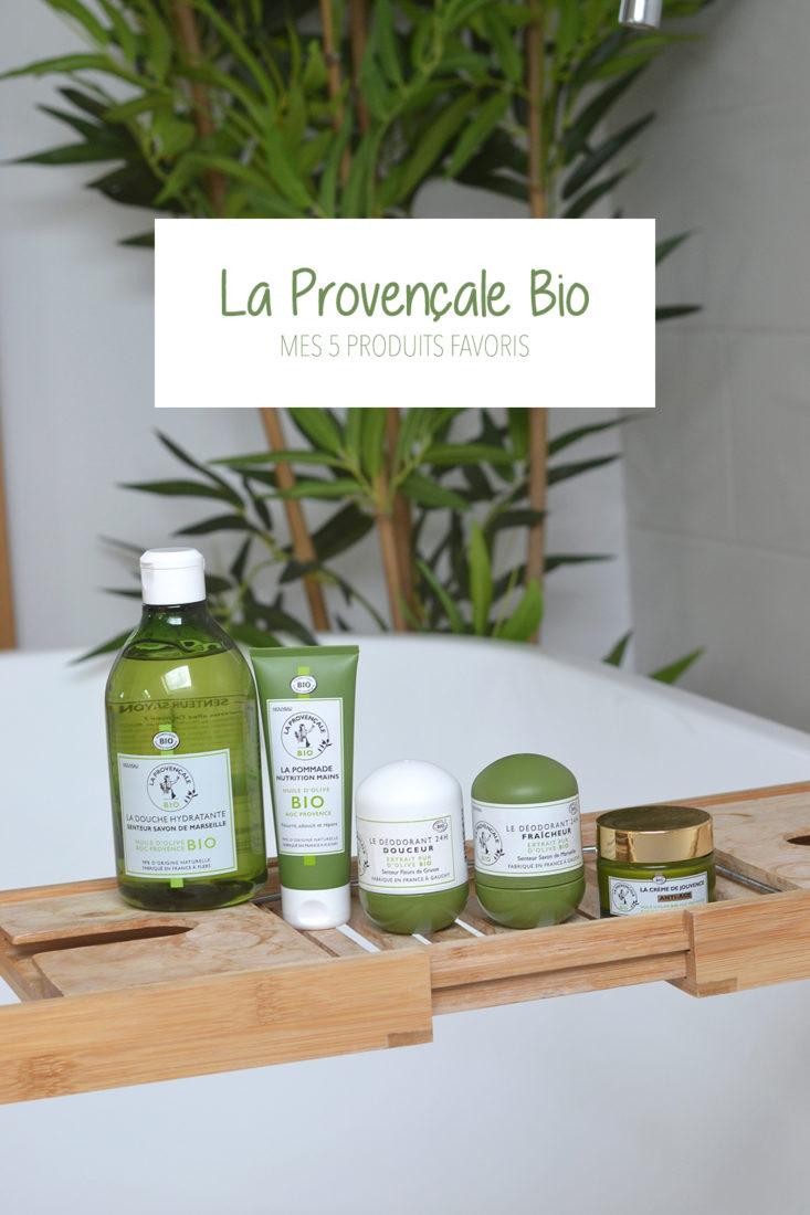 La Provençale Bio, la beauté au naturel