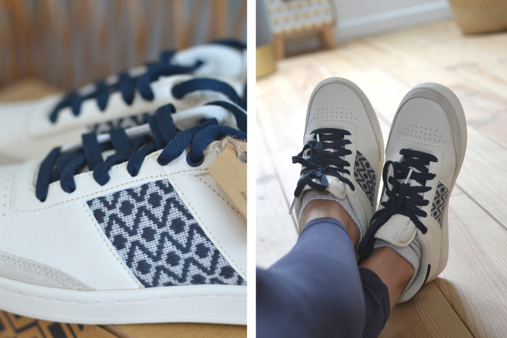N'GO - marque française de chaussures éthiques