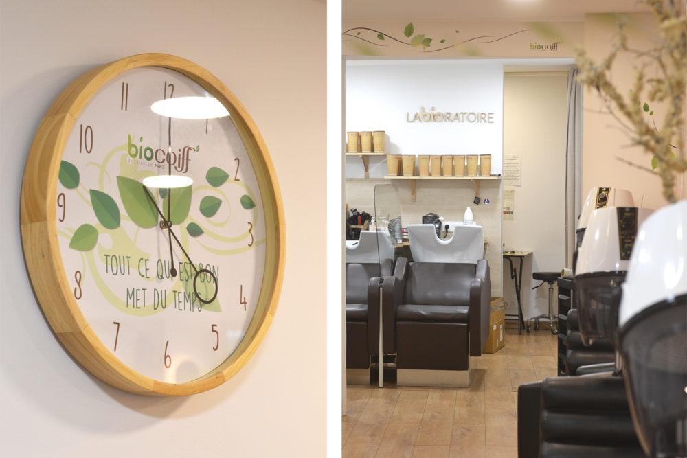 Biocoiff - salon de coiffure